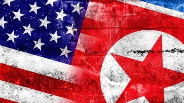 США и КНДР сели за стол переговоров