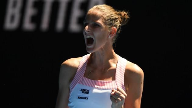 Квитова против Плишковой: большой теннис начнет возвращение с национальных турниров
