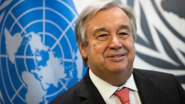 «Глобальная депрессия»: генсек ООН рассказал, что ждет мир после пандемии COVID-19