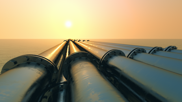 """""""Северный поток - 2"""": компания Nord Stream 2 хочет изменить условия строительства"""