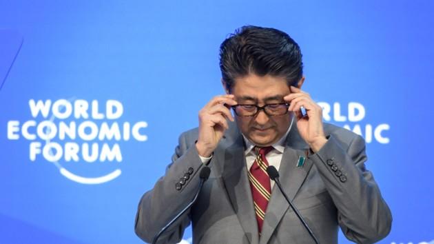 Перезагрузка правительства Японии: все о кадровых перестановках