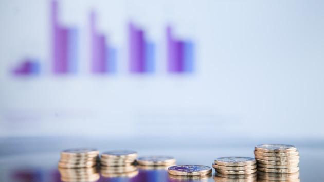 Рост украинской экономики побил рекорд с 2016 года