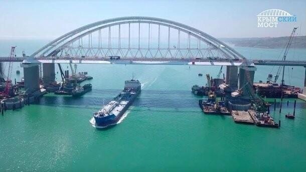Британия потребовала от России не мешать судоходству в Керченском проливе