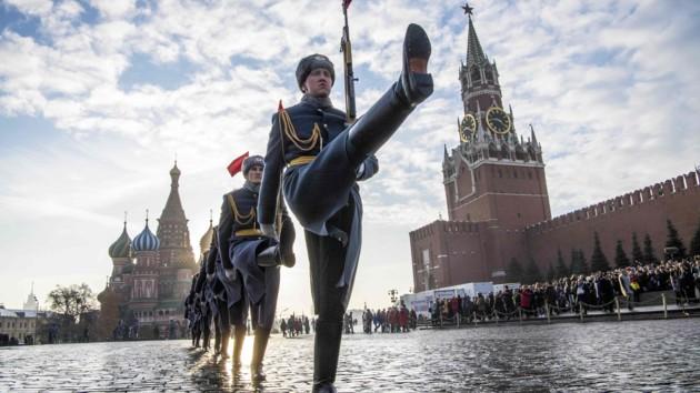 Британский дипломат о давлении России на Украину: «Несчастные и темные времена»