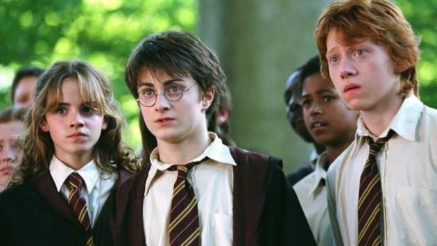 Гарри Поттер неожиданно оказался частью комиксов Marvel - что случилось