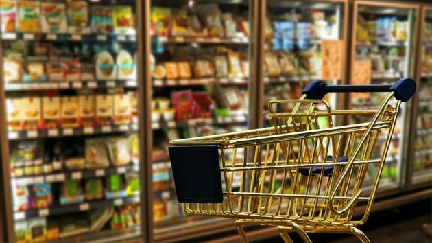 В Кабмине создали временный реестр для проверки розничных цен
