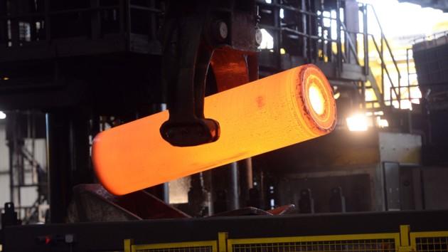 Санкции за Сирию: США повысят пошлины на сталь из Турции до 50%