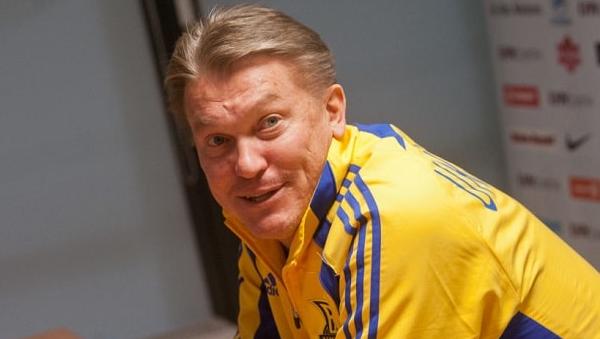 """""""Наслушаешься новостей о коронавирусе, так и с ума сойти можно"""", - легенда украинского футбола"""