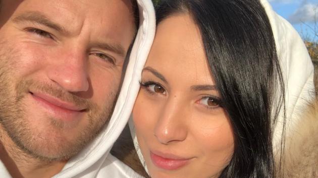 Андрій та Інна Ярмоленки. Фото - Instagram
