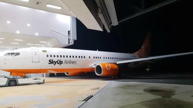 Украинский лоукостер запускает рейсы между Киевом и Львовом, Одессой, Харьковом и Запорожьем