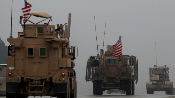 Военное присутствие США в Польше сохранится, несмотря на результатывыборов президента