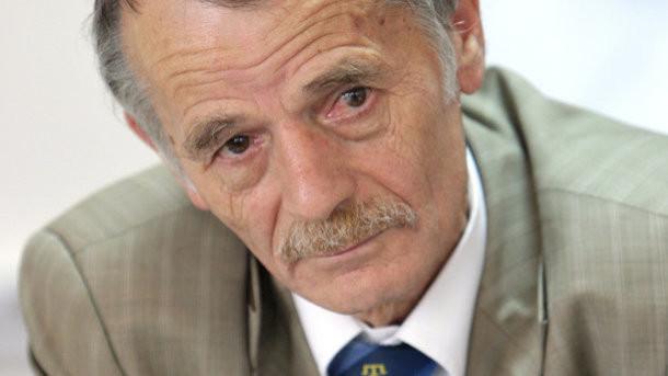 Джемилев прокомментировал заявление Эрдогана по Крыму