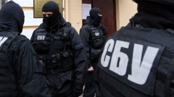 В Киеве поймали сотрудника спецслужб России, который «координировал» работу террористов из «ДНР» (видео)