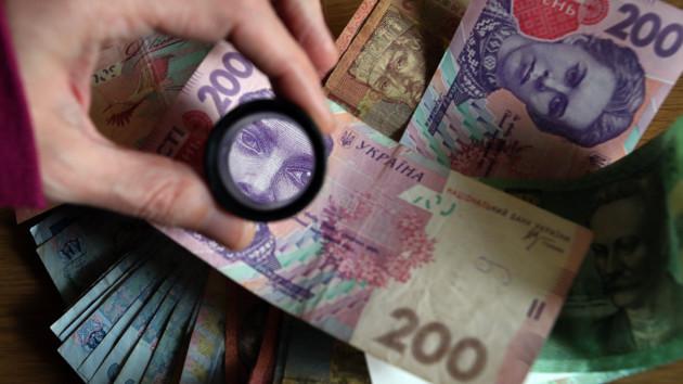 В Украине резко выросли зарплаты топ-менеджеров