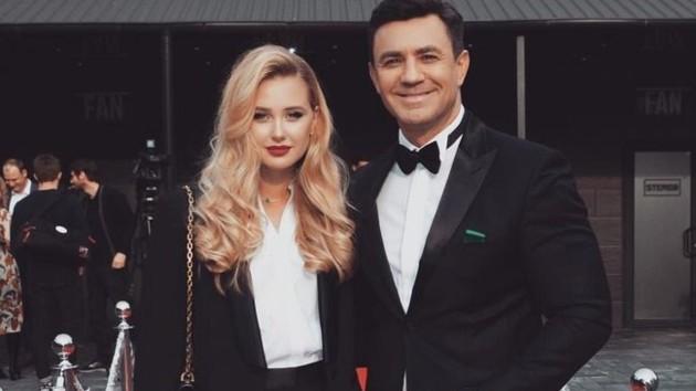 Алла Барановська та Микола Тищенко