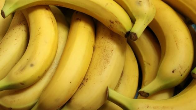 В Болгарии в бананах нашли 75 килограммов кокаина