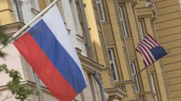 В силу вступил второй пакет санкций США против России по делу Скрипалей
