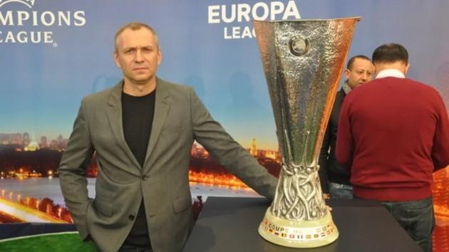Знаменитый футболист сборной Украины возмутился, почему финал Кубка судят женщины