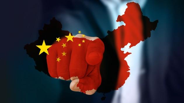 После пошлин Китай купил шесть танкеров с американскойнефтью