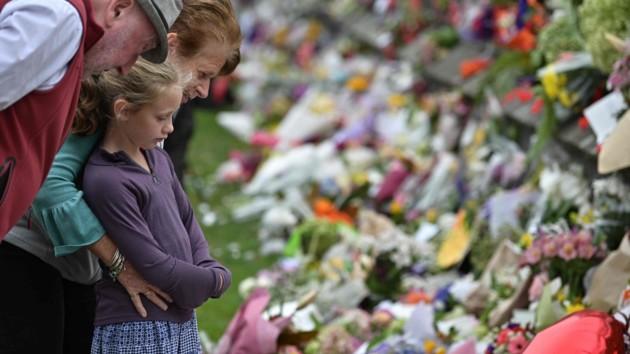 Теракт в Новой Зеландии: жители добровольно сдали более 10 тысяч единиц оружия