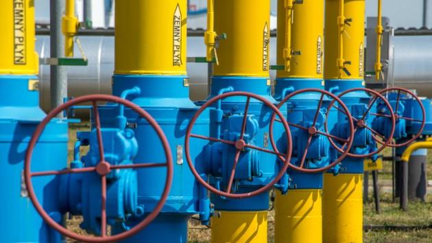 Словакия даст скидку на прокачку газа в украинские хранилища