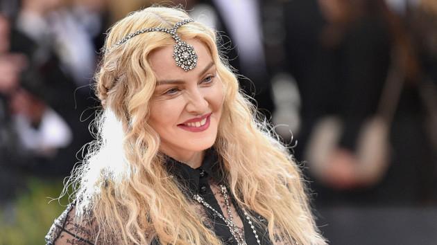 Мадонне - 61: ТОП лучших хитов нестареющей певицы