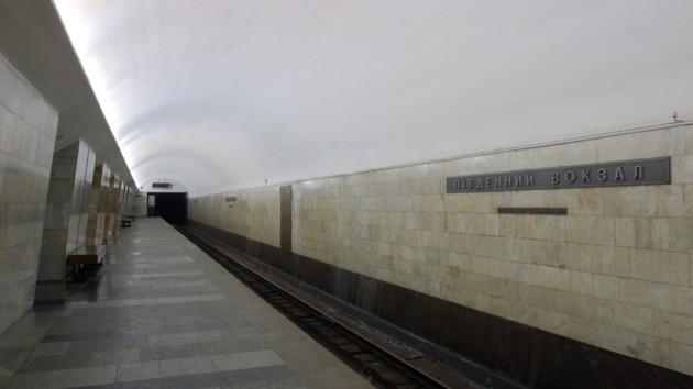 В Харькове за отсутствие маски в метро пассажирам грозит штраф до 34 тысяч гривен