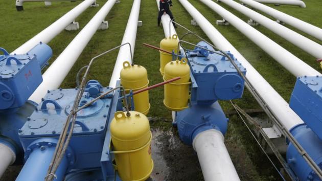 Украина заключила газовое соглашение с польской компанией
