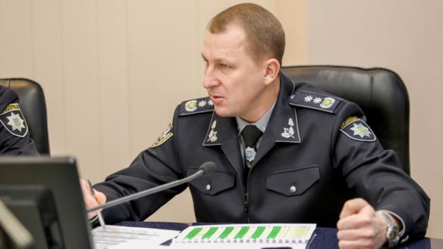 Аброськин опроверг свое увольнение с должности
