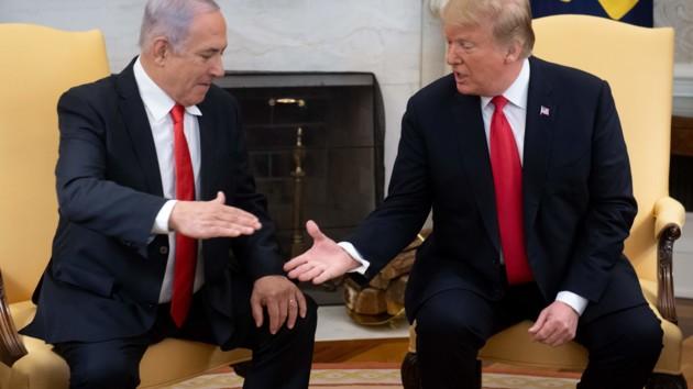 """""""Сделка века"""" сорвалась: будет ли новый конфликт на Ближнем Востоке"""