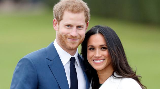 Принц Гарри и Меган Маркл задумались о переезде в другую страну - СМИ