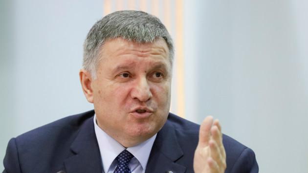 Аваков назначил главе Нацполиции новых заместителей
