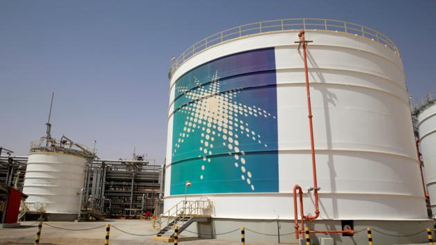 Саудовская Аравия восстановила прежний уровень поставок топлива после атак на Saudi Aramco