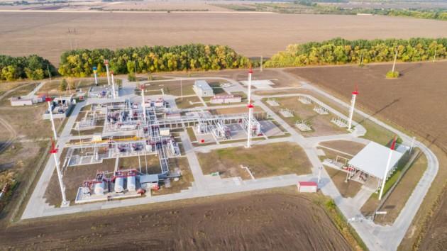 Фото: ДТЭК Нефтегаз