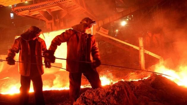 Изменения в Налоговый кодекс ударят по украинским металлургам - Федерация работодателей