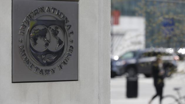 Отставка Смолия: МВФ выдвинул требование к Украине
