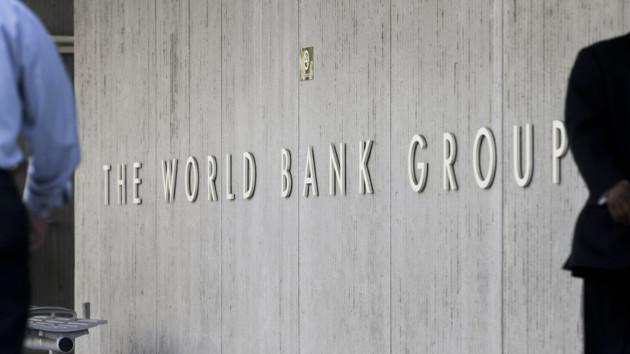 Названа дата и сумма получения первого транша от Всемирного банка