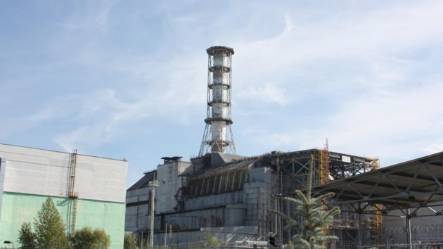 США рассекретили документ о взрыве в Чернобыле