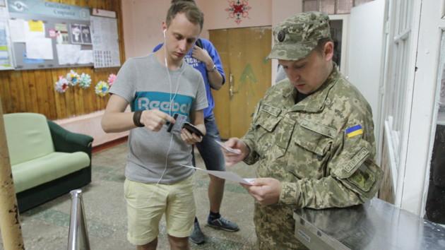 Призыв в армию: абитуриенты смогут получить отсрочку