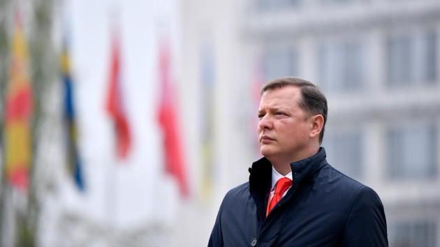 Новое правительство обязано немедленно запретить импорт российской и белорусской электроэнергии – Ляшко