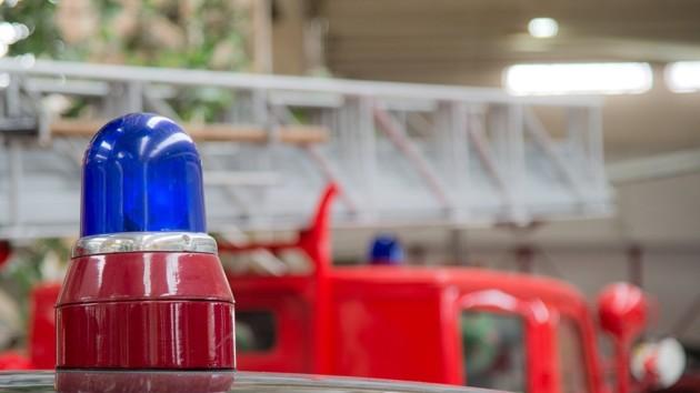 Украинцев предупредили о пожарной опасности в семи областях
