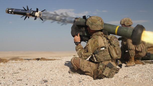 Покупать или отказать: нужны ли Украине американские Javelin