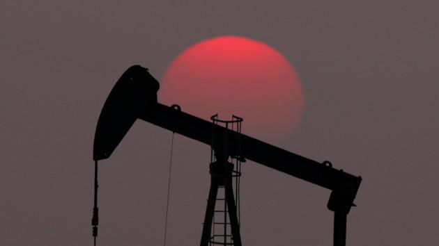 Атаки на заводы в Саудовской Аравии взвинтили цены на нефть