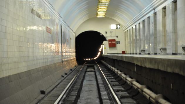 В метро Киева могут временно закрыть три станции