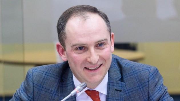 Экс-глава налоговой Верланов сообщил, что к нему пришла с обыском СБУ