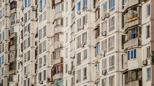 Как изменились цены на квартиры в Киеве и в какой валюте копить на жилье
