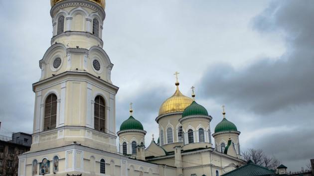 В Харькове на Пасху решили ограничить массовые мероприятия