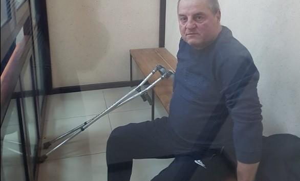 Бекиров заверил, что будет бороться до последнего