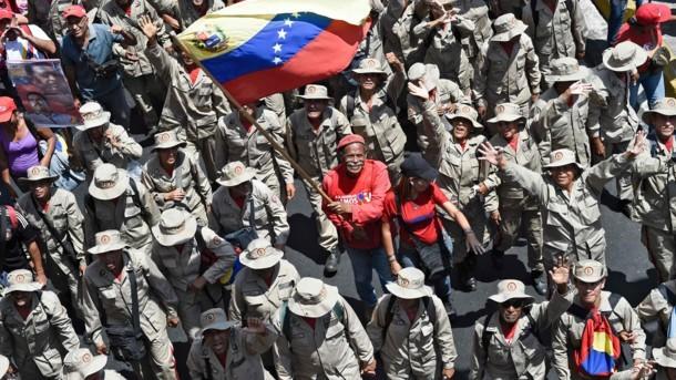 Группа Лимы осудила власти Венесуэлы из-за лишения иммунитета депутатов от оппозиции