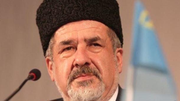 Чубаров объяснил последствия обмена пленными без крымских татар